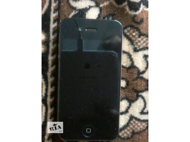 продам Терміново продаю телефон iphone 4s 16гб бу в Тернополе