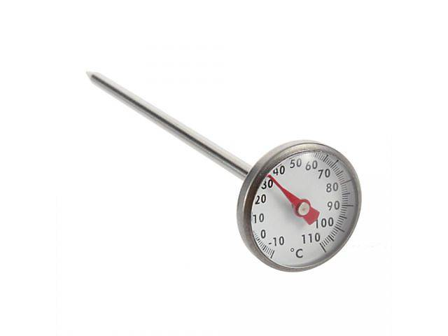 Термометр пищевой механический