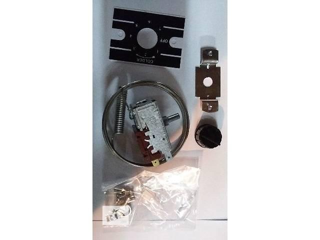 купить бу Терморегулятор механический к-50-p (к холодильнику и пивоохладителю) в Киеве
