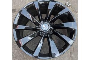 Tesla_ Model S диски R19