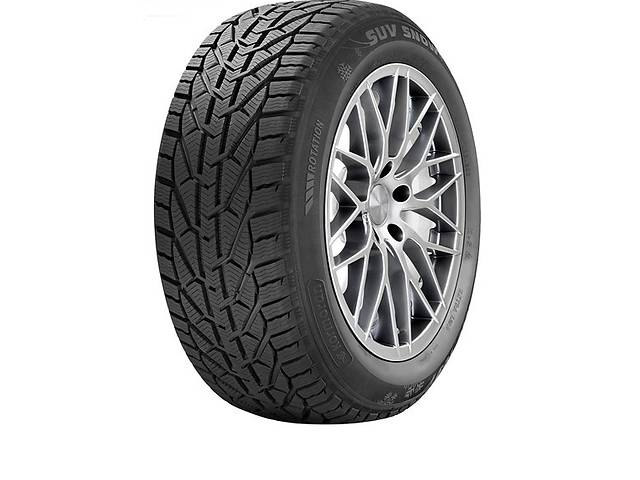 бу Tigar SUV Winter 235/65 R17 108H XL в Виннице