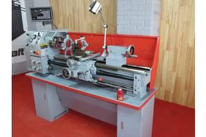 Токарно-винторезный станок Holzmann ED 1000NDIG по металлу с охлаждением