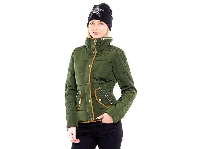 купить бу Tom tailor Denim куртка XS-S. новая! Германия. демисезонная женская. Tom Tailor Denim куртка новая! Очень хорошая. в Тернополе