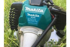 Новые Кусторезы Makita