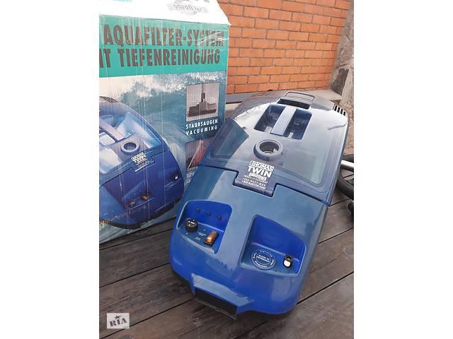 Моющий мощный пылесос Томас Германия- объявление о продаже  в Кременчуге