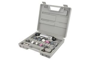 Прямая пневмошлифмашина с аксессуарами в кейсе 25000об/мин Sigma 6732851