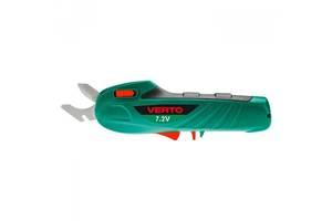 Секатор аккумуляторный VERTO 52G300