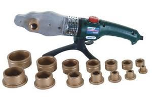 Новые Паяльники для пластмассовых труб