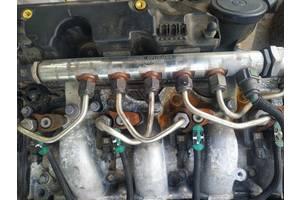 Топливная рейка (планка) 2,2 CRDI Land Rover Range Rover Evoque 12-