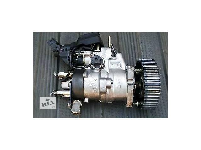 Топливная система Топливный насос высокого давления/трубки/шест Fiat Doblo 2.0 D- объявление о продаже  в Ужгороде