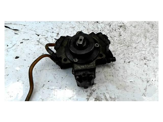 Топливная система Топливный насос высокого давления/трубки/шест Jeep Grand Cherokee 2.7 CRD- объявление о продаже  в Ужгороде