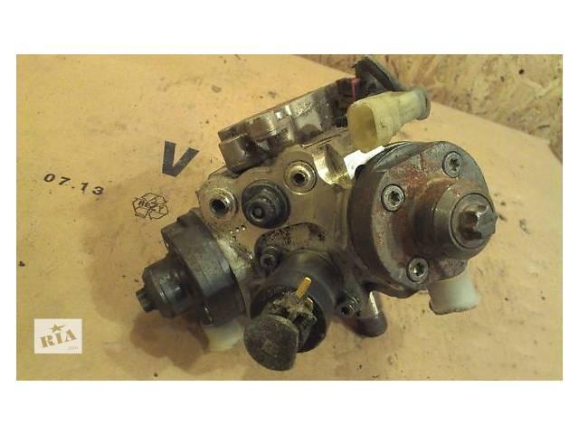 Топливная система Топливный насос высокого давления/трубки/шест Land Rover Freelander 2.0 TD- объявление о продаже  в Ужгороде