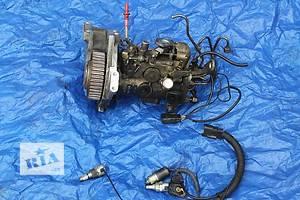 Топливные насосы высокого давления/трубки/шестерни Renault Kangoo