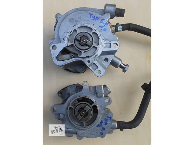 продам Топливный насос ТНВД VW Т5 2.5 TDI Volkswagen t5 бу в Ровно