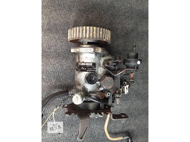 продам  Топливный насос высокого давления/трубки/шест для легкового авто Citroen Berlingo(пежо партнер) бу в Луцке