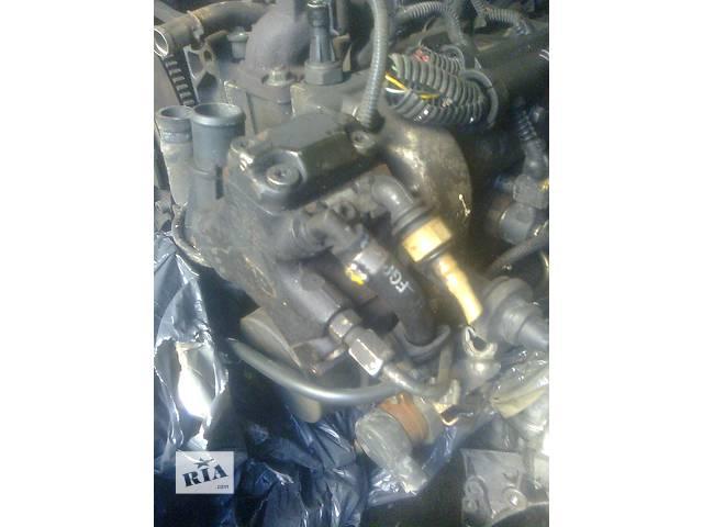 бу  Топливный насос высокого давления/трубки/шест для легкового авто Fiat Doblo в Бориславе