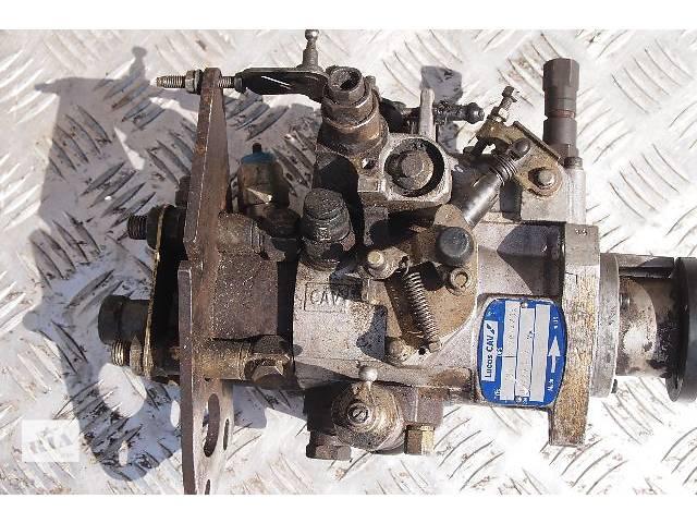 бу топливний насос высокого давления на Ford Transit 2.5 д з1988-1992рв фирмы LUCAS привезенный с разборки в ес в Черновцах
