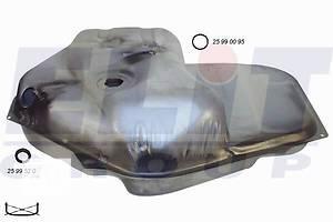 Новые Топливные баки Ford Scorpio