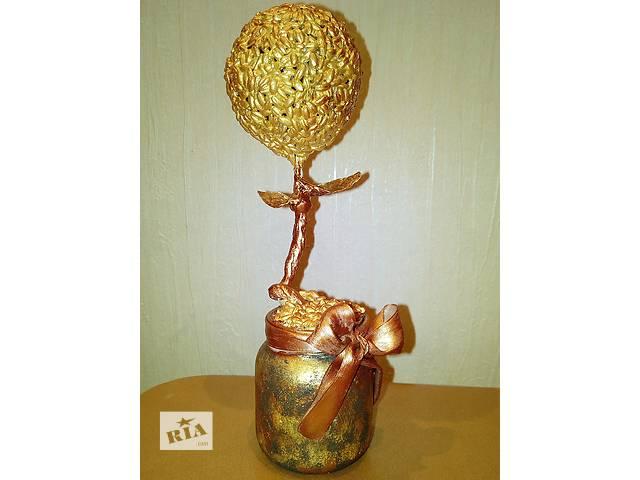 продам Топиарий золотой Зерно бу в Херсоне