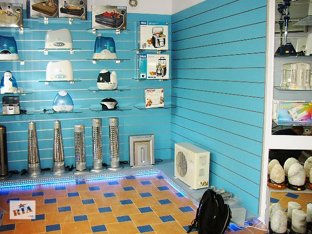 Торговые настенные экономпанели- объявление о продаже  в Днепре (Днепропетровск)