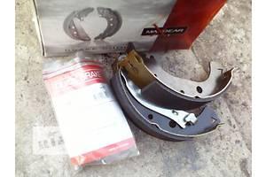 Тормозные колодки комплекты Fiat Doblo