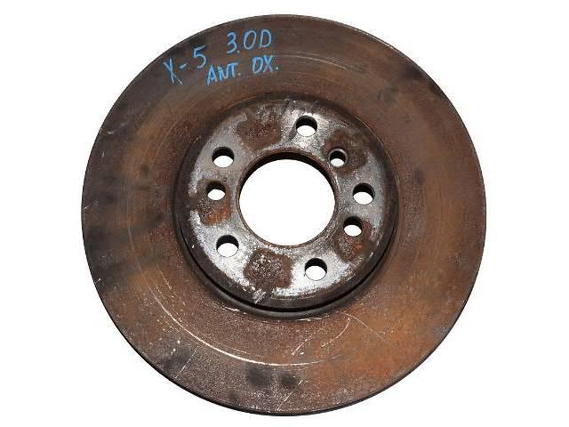 купить бу Тормозні диски задні BMW X5 Е53  2005 в Бучаче
