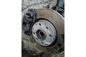 Тормозной диск передний  для Citroen C4 2008-2011 1.4 16V