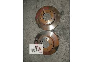 б/у Тормозные диски Nissan Interstar