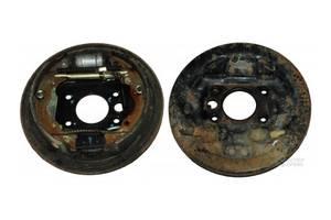 б/у Тормозные механизмы Hyundai Matrix