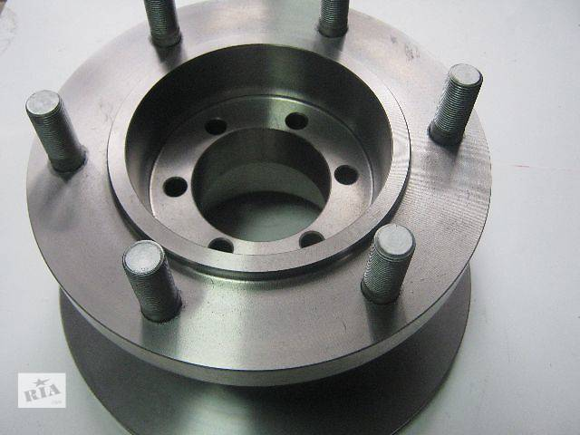 бу Тормозной диск Iveco Daily 5912 в Ковеле