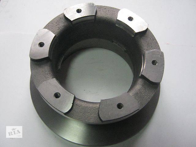 бу Тормозной диск Iveco Daily 65C15 в Ковеле
