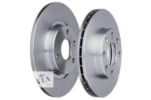 Нові Гальмівні диски Volkswagen Touareg