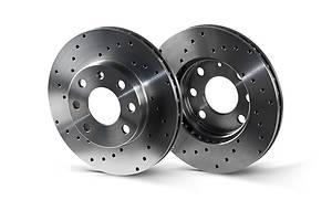 Новые Тормозные диски Nissan Maxima