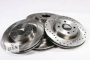 Новые Тормозные диски Opel Kadett