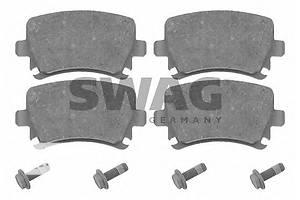 Новые Тормозные колодки комплекты Audi A8