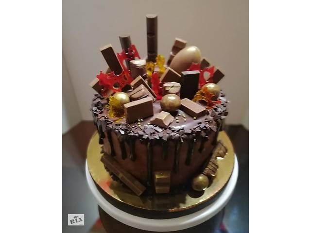 продам Тортик шоколадний бу в Броварах