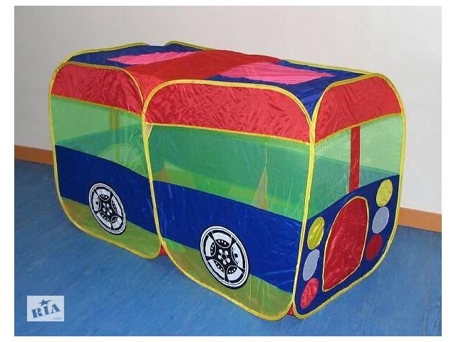 купить бу Детская палатка Автобус 999-20  в Украине