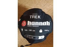 б/у Спальные мешки Hannah
