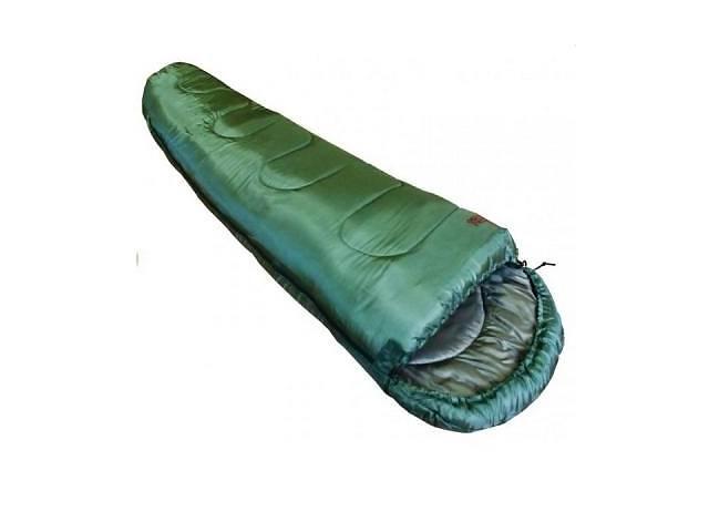 продам Спальний мішок Totem Hunter L (TTS-004.12) бу в Києві