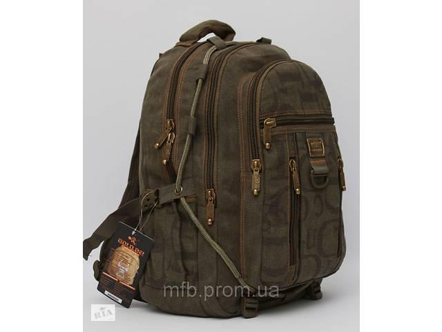 бу Туристичний рюкзак 30-35 літрів. Туристический рюкзак 30-35 литров. в Дубно