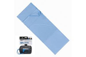 Вкладыш для спального мешка Ferrino Liner Comfort Light SQ XL Blue Art. vikr-712846649