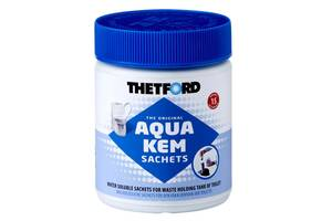 Засіб для дезодорації біотуалетів Thetford Aqua Kem Sachets (8710315991482)