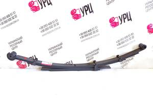 Рессора Toyota Hilux ЗАД 482100K100 производство Турция