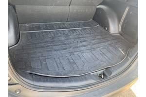 Toyota Rav 4 2013-2018 гг. Резиновый коврик багажника (Stingray)