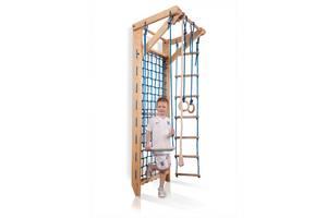 Нові Шведські стінки для дітей
