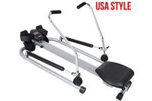 Новые Гребные тренажеры USA Style