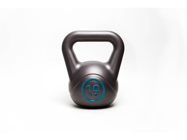 Гиря 10 кг- объявление о продаже  в Івано-Франківську