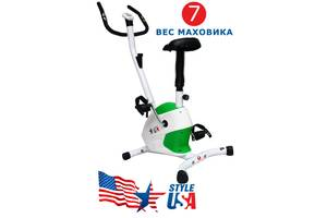 Новые Велотренажеры USA Style