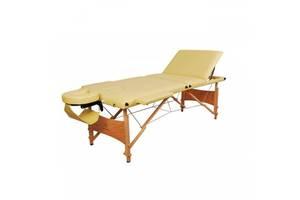 Масажні столи і крісла