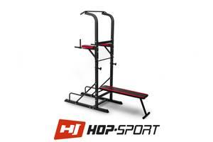 Нові Тренажери і массажери Hop-Sport